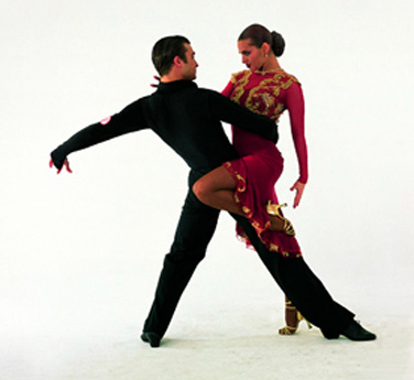 Ballroom Dance & Latin Dance Holidays 2016 | Club Dance Holidays UK